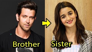 10 Real Life Sisters of Bollywood Actor | You Don't Know