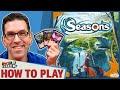 Seasons - How To Play