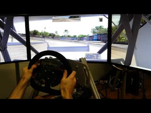 Talk & Drive 28: Iracing Dirtyness first laps! Lots of fun!