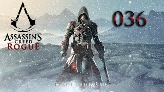 Verkleidet Als Assassinen Assassin 39 S Creed Rogue Deutsch 036