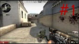 CS:GO gameplay on 2gb ram /intel hd graphics