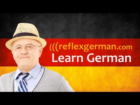 Learn German for Beginners - Episode 12 - Countries