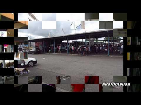 Suva Town