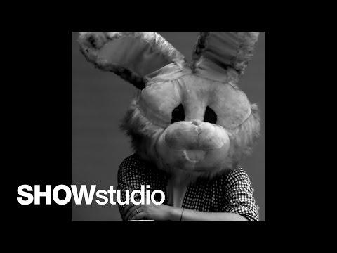In Fashion: Alexander McQueen interview