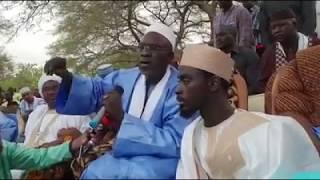 Ziarra De TAMANI: Le Message De Cherif Ousmane Madani HAIDARA Aux Ançars Et A La Nation #Malienne