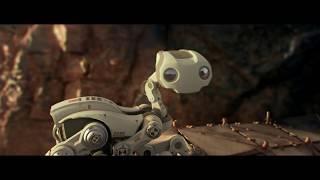 Марсианин (2017) Трейлер HD