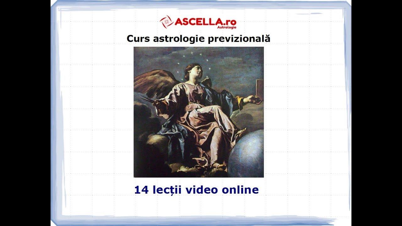 câștigați curs video online)