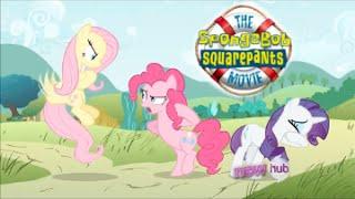 The Spongebob Squarepants Movie - Pony-fied Trailer