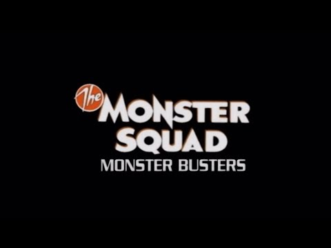 Monster Busters 1987 Deutscher Trailer