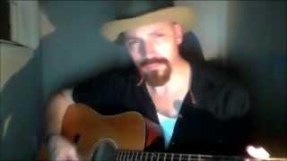 The Dead Next Door (Billy Idol) - Michael Bradley (solo acoustic)