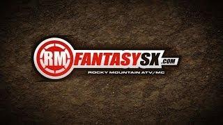 Rocky Mountain ATV/MC Fantasy Supercross