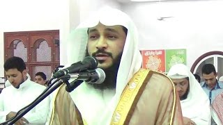 Best Quran Recitation Emotional Recitation amazing crying Surah Al-Imran by Abdur Rahman Al Ossi