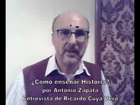 Cómo enseñar Historia ?