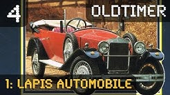 Let's Play Oldtimer (1994) 1#: Lapis Automobile (Mini-LP / Retro / Gameplay)