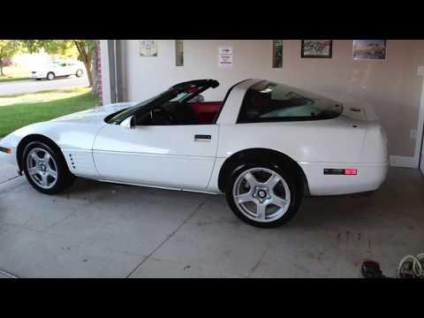 Corvette Horn Button Fix
