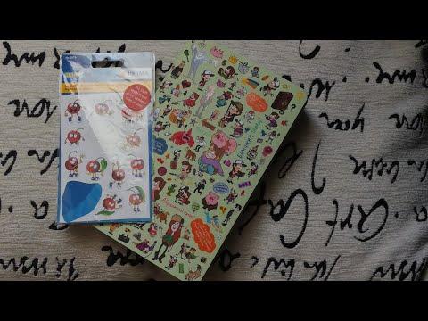Оформляю разворот на тему еды/вкусняшки/ЛД/личный дневник