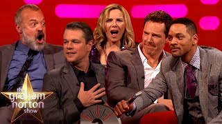The Best of The Red Chair Volume 1   The Graham Norton Show