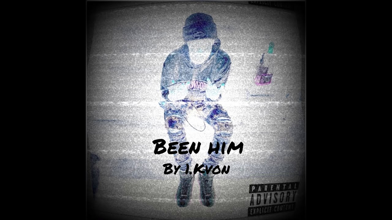1.kvon - Been him (official audio)