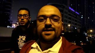 Vlog 1 - Dubai