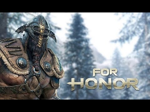 [For Honor] SEASON 8 MONTAGE