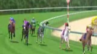 カオスな競馬ゲーム その1 thumbnail