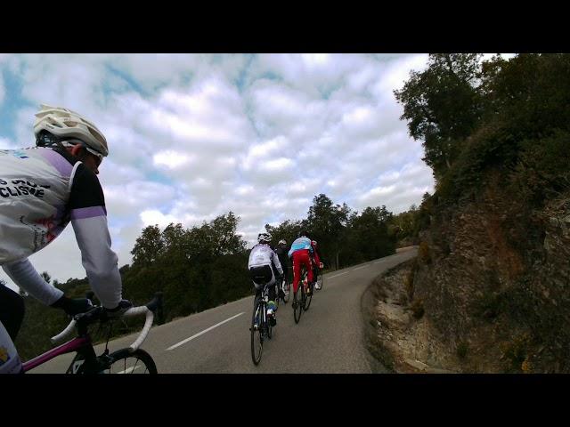 Espagne Estartit - santa pelaia - 53douze XPLOVA GPS Caméra
