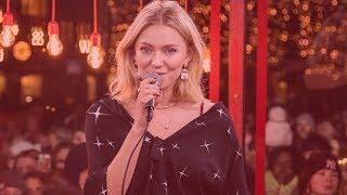 Astrid S Emotion Musikhjälpen 2018