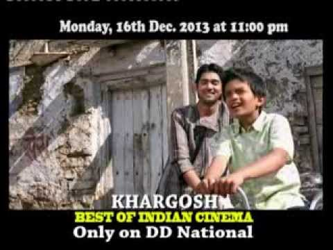 Best Of Indian Cinema - Khargosh - 16 December At 11 Pm On DD National