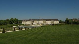Schloss Ludwigsburg Travel Video