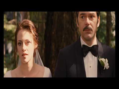 Bella & Edward - Twilight 5 Partie 2  - Mariage