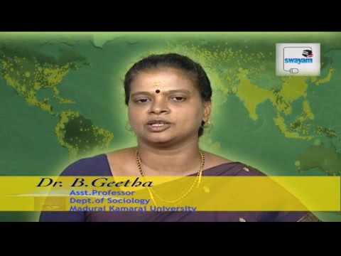 Population Studies Introduction New