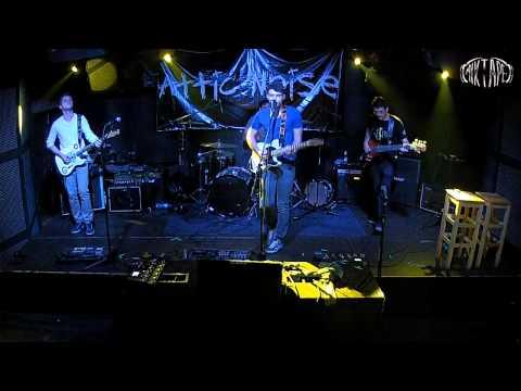 Hayes & Y (live @ club *MIXTAPE 5* Sofia 05.04.2014)