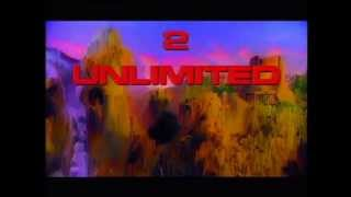 2 UNLIMITED Tribal Dance (No rap) OFFICIAL VIDEO