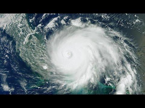 شاهد: إعصار دوريان وحرائق الأمازون: كوارث توثقها محطة الفضاء الدولية…  - 07:53-2019 / 9 / 14