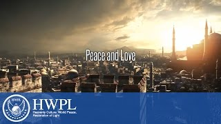 Why do religious-based conflicts keep occurring?   HWPL