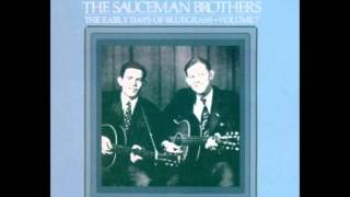 Sauceman Brothers - I