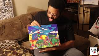 Justin Perry: Through the Eyes of the Artist pt. 5