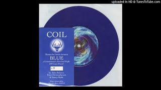 Coil – Theme From Blue II
