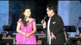 [유엔참전용사 추모 음악회] 조영남-소프라노 이종미 : 향수(鄕愁)