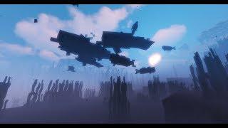 I think I broke the game? | Minecraft 1.13.2