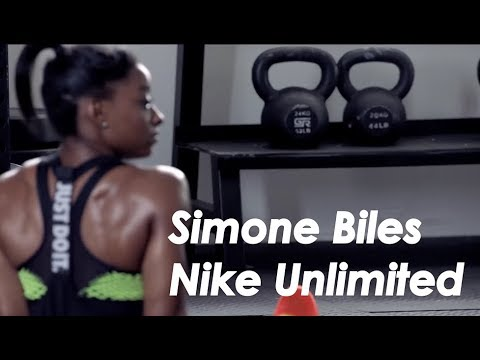 Just do it: Simone Biles verkörpert Nike perfekt | Sneakerjagers