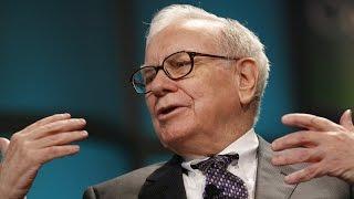 Bill Gates Talks About Warren Buffett's Annual Letter