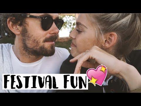 Summer Festival Fun | Cornelia
