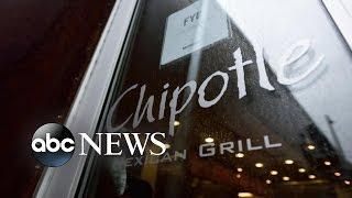 Popular Restaurant Chipotle Closes Amid Reports of E. Coli