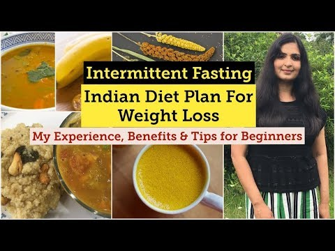 fat-loss-intermittent-fasting-indian-meals-|-16:8-fasting-|-myth-busters-|-#intermittentfasting
