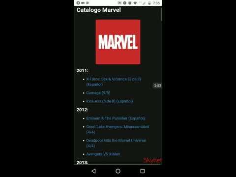 cómo-descargar-cómics-en-android-100%-gratis-en-español,-2019