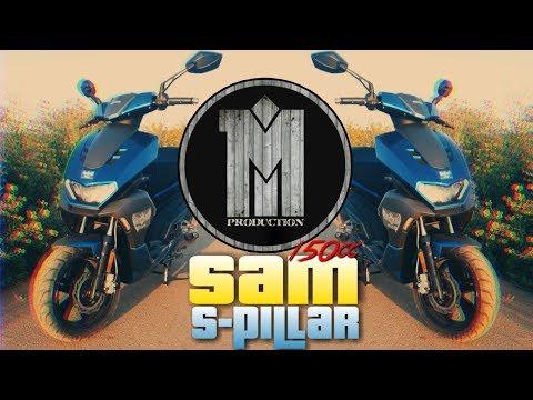 La Nouvelle Sam S Pillar 150cc جولة على متن Youtube