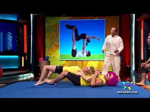Yoganare  Noches Con Platanito