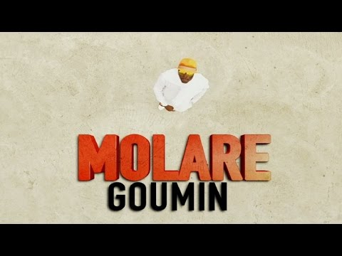 music molare goumin