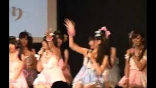 2011年8月11日に渋谷GRANDE PASELA RESORTSでおこなわれた 竹書房『特冊...